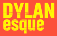 DYLANeaque - Bod Dylan Tribute Show