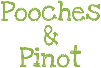 Pooches & Pinot